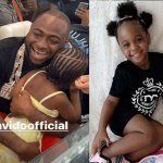 'Give My Daughter Diamonds, I Have Money' -Davido Brags (VIDEO)