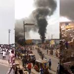 Ibadan Okada Clash