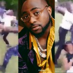 This Is Disgusting – Davido Reacts To VIDEO Of Ugandas Bobi Wines Wife Being Tortured In Front Of Her Son