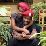 Uganda opposition party leader Bobi Wine