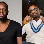 Wyclef Jean and Sean Tizzle