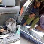 armed men suspected to be Fulani herders
