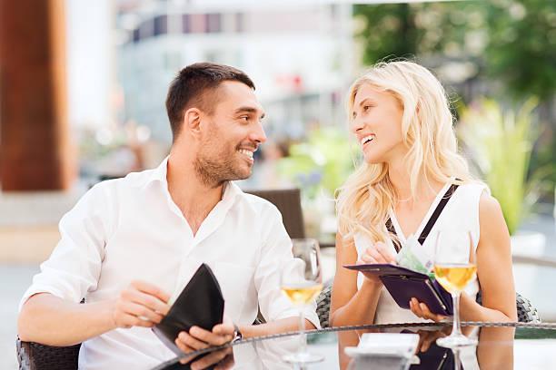 Dating for Money