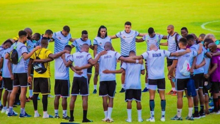 Benin Republic Players