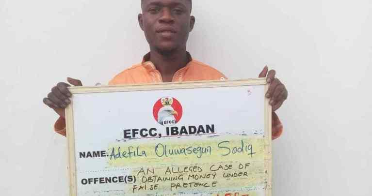 Court Jails Internet Fraudsters in Ibadan