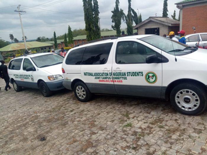 National Association of Nigerian Students NANS JCC Osun Axis