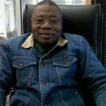 pioneer chairman of the Nigeria Union of Journalists NUJ OSU State Council Mr Lekan Awoyemi
