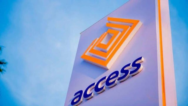 Access Bank x