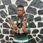Lagos Serial Killer