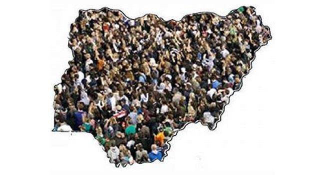 Nigerian map unity