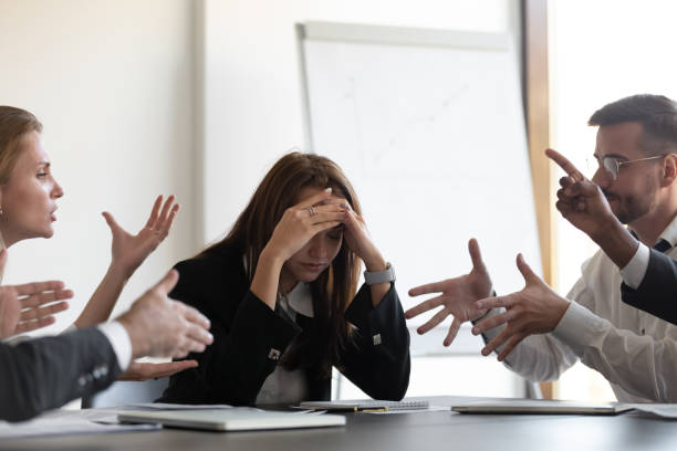 Strategies to resolve conflict in the workplace