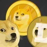 dogecoin surge dog