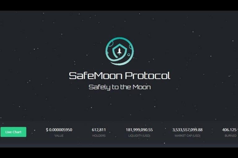 safemoon web x