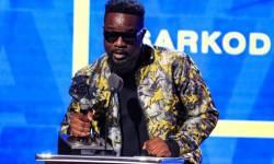 Ghanaian Rapper Sarkodie