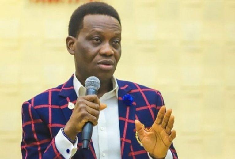 Pastor Dare Adeboye is dead at Age