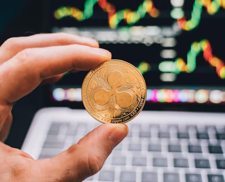Buy Ripple XRP coin Nigeria