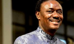 Chris Okotie Biography