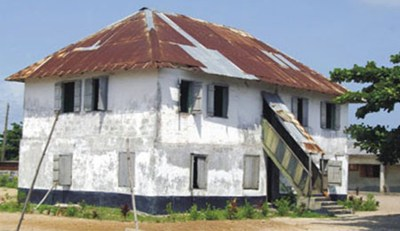 Facts about the first storey building in Nigeria