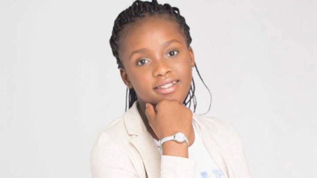 Iseoluwa Abidemi Biography