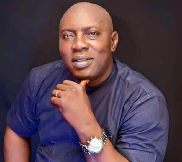 Kenneth Ogba Biography