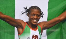 Odunayo Adekuoroye Biography