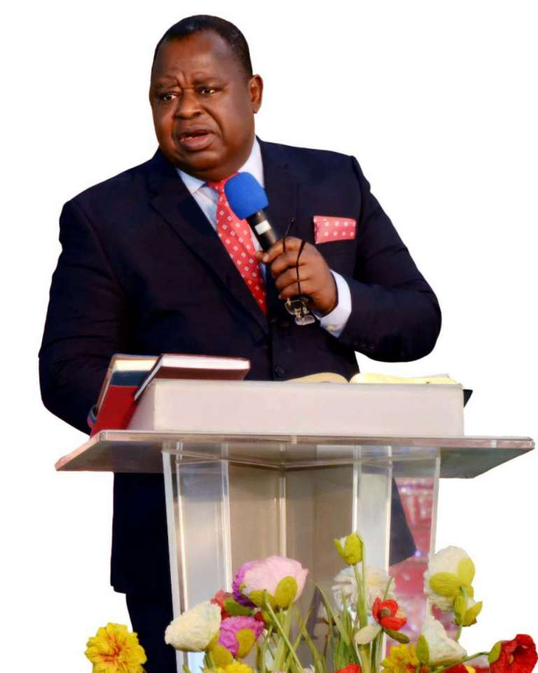 Stephen Akinola Wikipedia