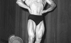 Tommy Kono Bodybuilding Wife