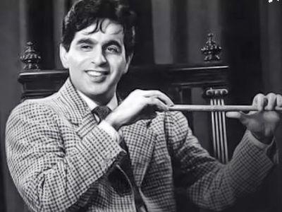 Dilip Kumar Death Biography