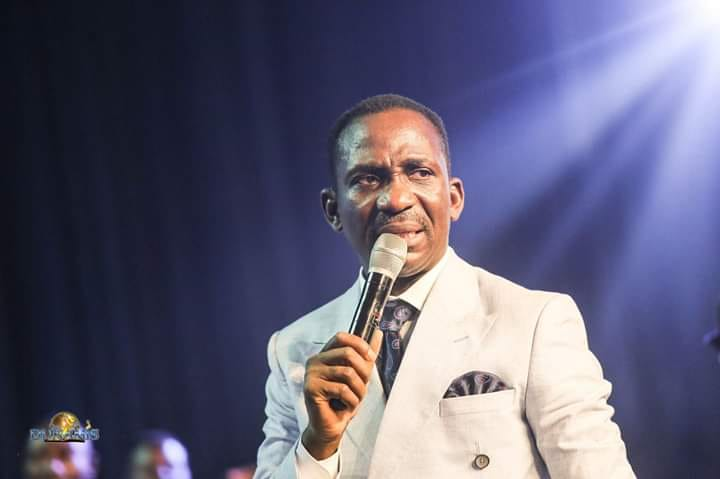 Dr Paul Enenche Biography Wikipedia