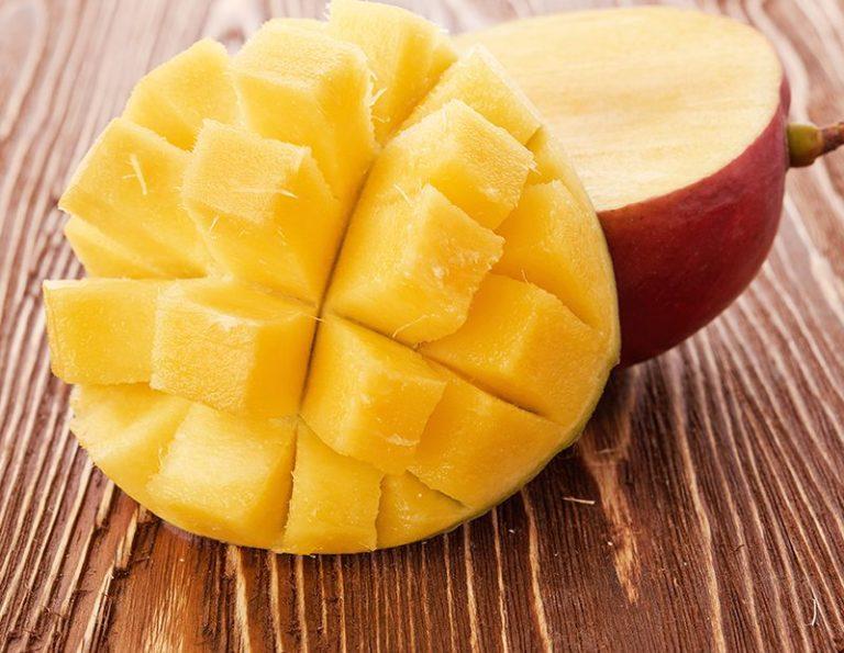 National Mango Day Celebration