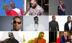 Most awarded artist in Nigeria