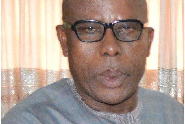 Prof Simon Ndubuisi Biography