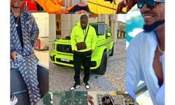 Richest Yahoo Boy In Nigeria and Their Net Worth