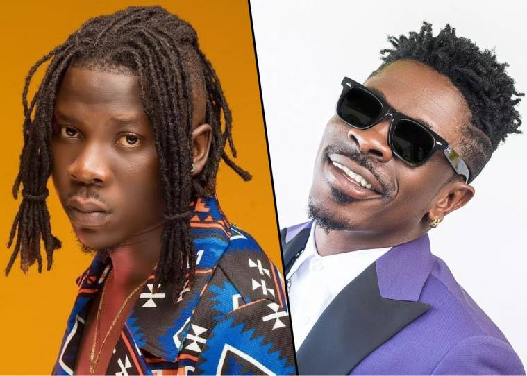 Shatta Wale and Stonebwoy Who Has More Awards