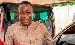 Sunday Igboho Latest News