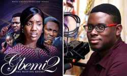 Gbemi 2 movie release date