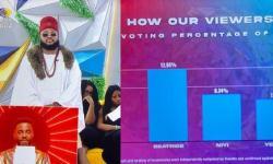 How Viewers vote BBNaija Housemate