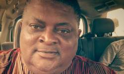 Mohammed Fawehinmi Biography and Cause of death