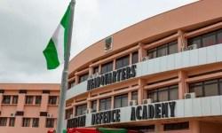 Nigerian Defence Academy Latest News