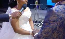 Pastor Moses Adeeyo Snatches church member wife