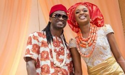 Paul and Anita Okoye Divorce Marriage