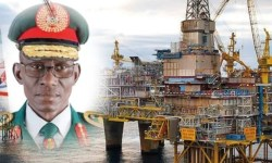 Petroleum Industry Act Military