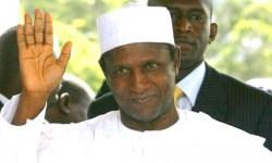 Umaru Musa Yar Adua Son Aminu sent to Yola prison