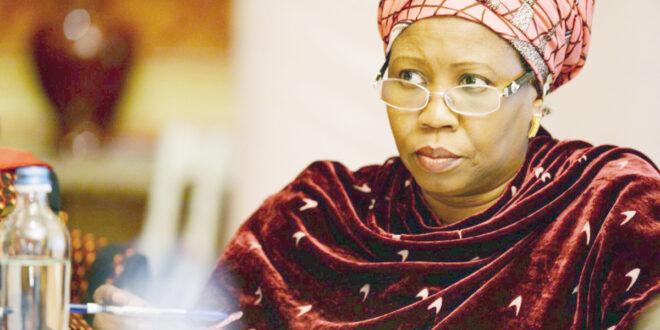Amb Maryam Katagum Latest News