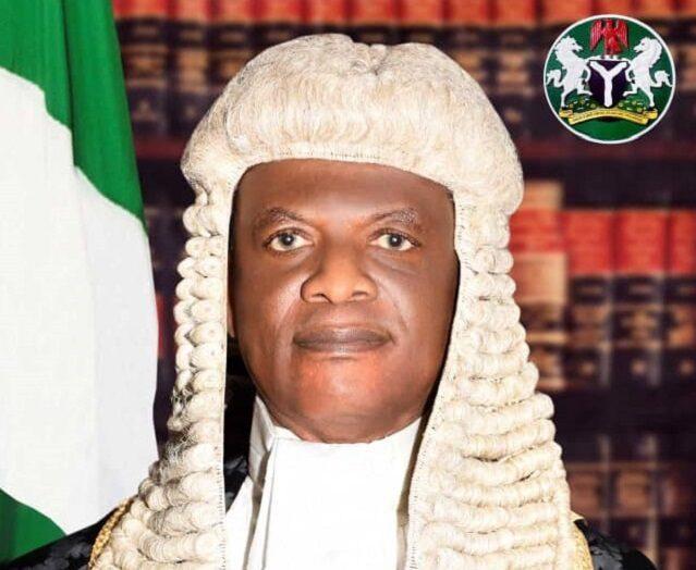 Justice Samuel Chukwudumebi Oseji Cause of Death