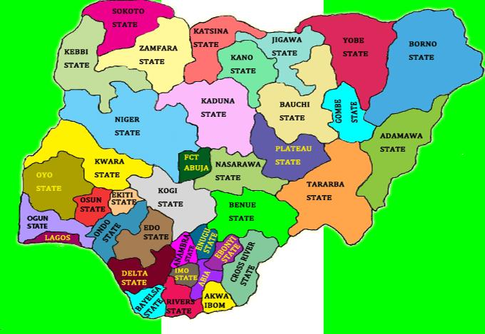 Most Beautiful Finest State in Nigeria