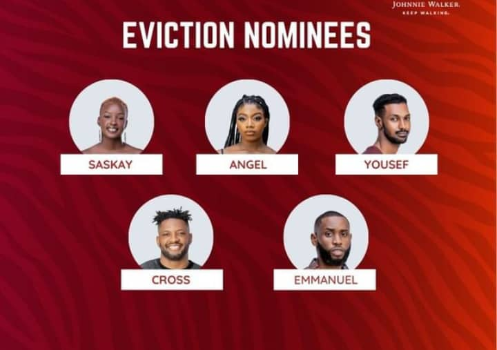 Who Will Be Evicted In BBNaija 2021 On Sunday Week 8 Voting Prediction