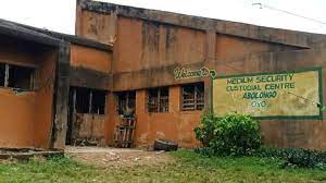 Abolongo Prison Oyo