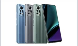 Infinix Note 11 Pro Price In Nigeria (Specifications And Features)