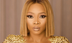 Toke Makinwa Net Worth, Biography, Wiki, State, Husband, Parents, Age, Pictures, Forbes, Facts